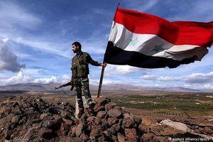 Tổng Thư ký LHQ kêu gọi ngừng các hoạt động quân sự ở Tây Nam Syria