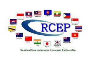 Thúc đẩy đàm phán Hiệp định RCEP