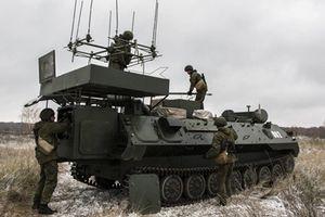 Đơn vị chống UAV Nga có khắc tinh khi mới thành lập