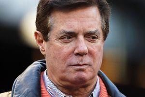 Cựu quản lý chiến dịch của Tổng thống Trump bị tống giam