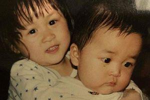 Hot Face sao Việt 24h: Thanh Lam khoe ảnh hiếm hồi nhỏ của con