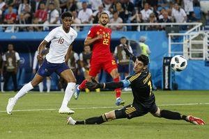 Rashford: 'Thất bại trước Bỉ là một bài kiểm tra chất lượng'