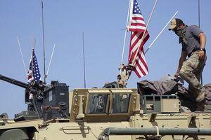 Nước cờ nhượng bộ của Mỹ trước thềm Hội nghị Thượng định Trump-Putin