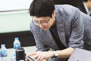 Nhiều hoạt động kết nối startup Việt
