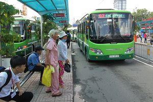 TP Hồ Chí Minh triển khai 21 tuyến xe buýt điểm