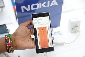 Nokia 9 sẽ tích hợp công nghệ quét vân tay nhúng dưới màn hình