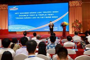14% dân số Việt Nam mang gen bệnh tan máu bẩm sinh