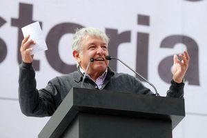 Mexico bước vào cuộc tổng tuyển cử quyết định tương lai