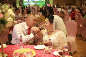 Trọn vẹn chuyện tình của những cặp đôi khuyết tật