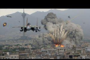 Nga lo ngại xung đột lớn sẽ nổ ra tại Trung Đông