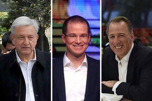 Bầu cử Mexico: Khó lựa chọn ứng cử viên sáng giá