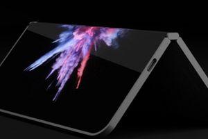 Sếp Microsoft lại tung ảnh gợi ý điện thoại Surface trên Twitter