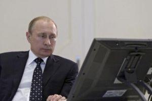 World Cup: Dân mạng đổ lỗi Putin khiến TBN mất quả penalty