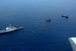 Quản lý 'blue boats' để kết thúc thẻ vàng