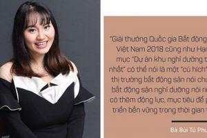 Hé lộ nữ đại gia 9X chi gần 300 tỷ thâu tóm khách sạn hạng sang ở Huế