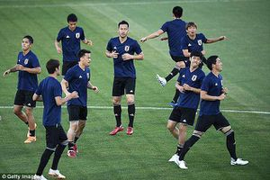 BLV Vũ Quang Huy dự đoán Nhật Bản dừng phiêu lưu