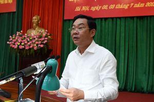 Kinh tế Hà Nội tiếp tục tăng trưởng ấn tượng
