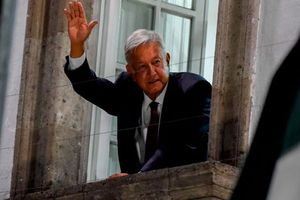 Tân Tổng thống Cánh tả Mexico Obrador cam kết loại bỏ nạn tham nhũng