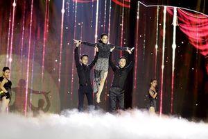 'Duyên dáng Bolero 2018' đang khiến khán giả 'chán nản' với chương trình