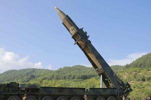 Bắc Triều Tiên mở rộng việc sản xuất tên lửa đạn đạo