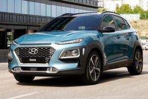 Hyundai Kona rò rỉ thông tin, sắp được lắp ráp tại Việt Nam?