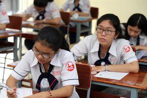 Thi THPT quốc gia: Đề thi khó hơn nhưng tỷ lệ tốt nghiệp sẽ vẫn cao!
