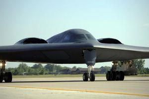 Vượt mặt Nga, Mỹ tuyên bố 'bất bại' bom hạt nhân điều khiển B61-12