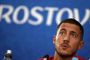 'Messi, Ronaldo chia tay World Cup, giờ là lúc tôi tỏa sáng'