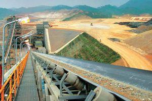 Hành trình của dự án tỷ USD Núi Pháo