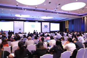 Roche Việt Nam: 10 năm hoạt động nhiều ý nghĩa