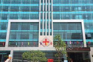 Mông lung số phận Bệnh viện Giao thông Vận tải