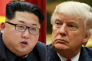 Giai đoạn 'trăng mật' trong quan hệ Mỹ-Triều Tiên đã qua?