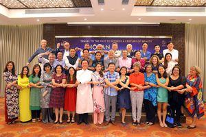 12 Đại sứ quốc tế đến thưởng ngoạn thực cảnh 'Ký ức Hội An'