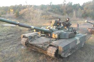 Thừa nhận bất ngờ của lính tăng Ukraine