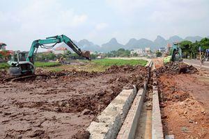 Đột phá đầu tư phát triển hạ tầng nông thôn