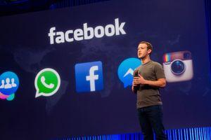 Facebook thú nhận đã chia sẻ dữ liệu người dùng với 52 công ty công nghệ
