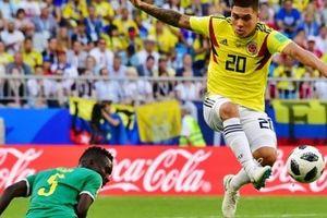 Nhà ảo thuật của tuyển Colombia - Juan Quintero: Sự trở lại của một thời đã qua