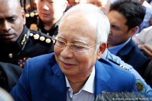 Cựu Thủ tướng Malaysia Najib Razak bị bắt giữ tại nhà riêng