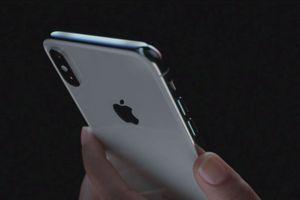 iPhone Xs mới trang bị RAM 4GB?