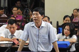 Khởi tố 2 lãnh đạo tại Bệnh viện ĐK tỉnh Hòa Bình liên quan sự cố chạy thận làm 9 người tử vong