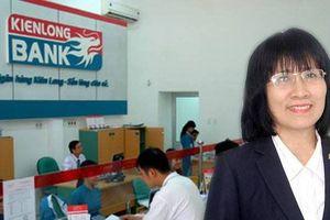 Chân dung 'nữ tướng' mới được bổ nhiệm của ngân hàng Kiên Long