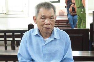 16 năm tù cho cụ ông U70 lừa đảo gần nửa tỷ để... đi du lịch