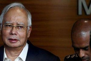 Cựu Thủ tướng Najib của Malaysia bị bắt