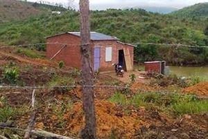Trục lợi từ việc giao khoán đất rừng đầu nguồn