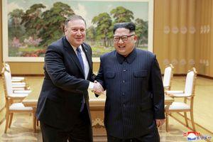 Nghi ngờ Triều Tiên vẫn phát triển cơ sở hạt nhân, Ngoại trưởng Mỹ công du