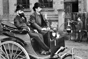 Mẫu ô tô đầu tiên trên thế giới có cơ hội lăn bánh trở lại