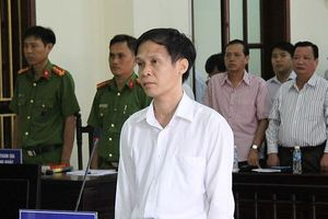 Bến Tre: Một luật sư bị tuyên phạt 12 năm tù giam vì chiếm đoạt tiền của thân chủ