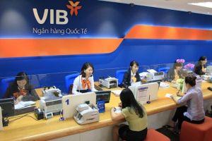 Lãnh đạo VIB muốn gom 2,3 triệu cổ phiếu khi giá 'bốc hơi' 40%