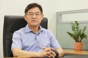 Sếp Samsung nói về 4 'nhân tố thành công' đưa đến doanh thu hàng chục tỷ USD/năm