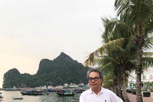 Cửa biển Bạch Đằng qua thơ Nguyễn Trãi